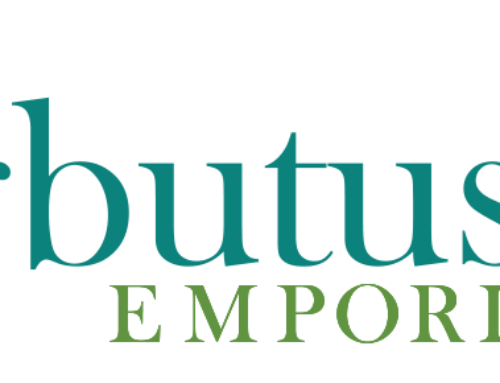 Arbutus Emporium Logo