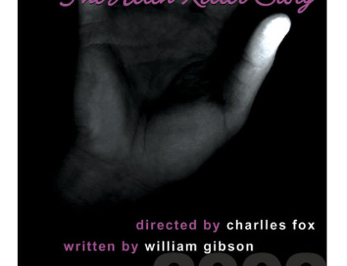 ECHO Players the Miracle Worker Poster