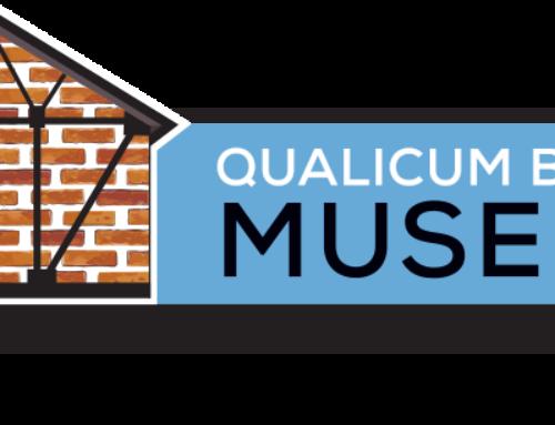 QB Museum Logo