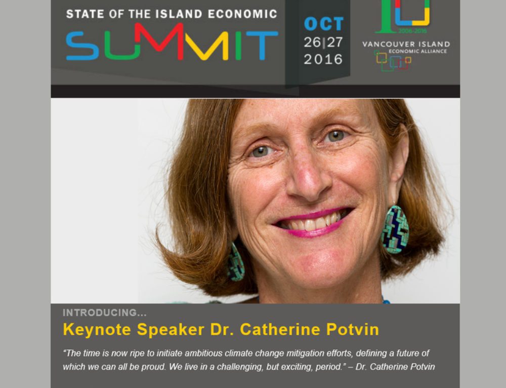 Economic Summit E-News