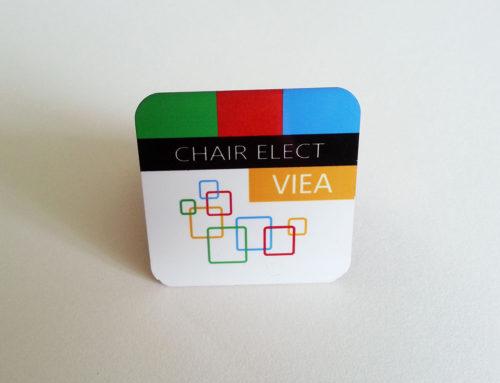 VIEA Pin