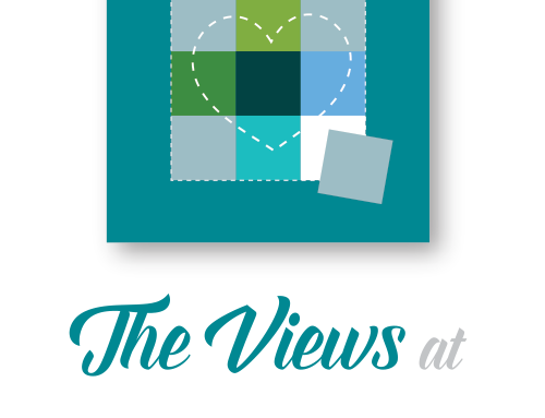 The Views at St. Jo's Logo