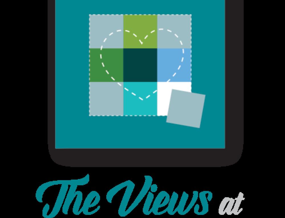The Views at St. Jo's Logo